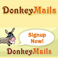 Review of Donkeymails